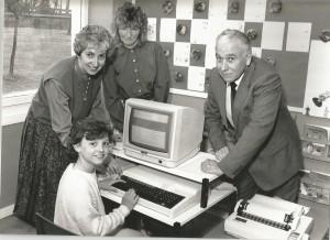 first computer1