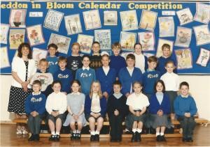 1994 Class photo