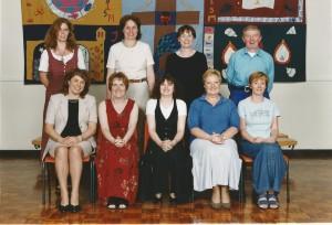 Staff 1999