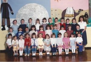 class 1992