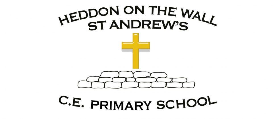 Heddon-On-the-Wall, St. Andrews Church Of England Primary School | Trajan Walk, Newcastle-Upon-Tyne NE15 0BJ | +44 1661 853350